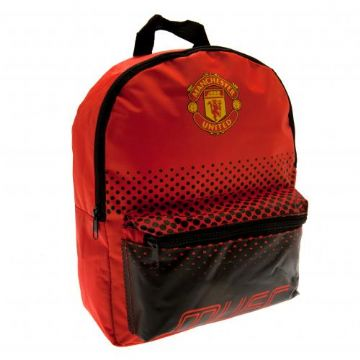 Manchester United Children's Backpack